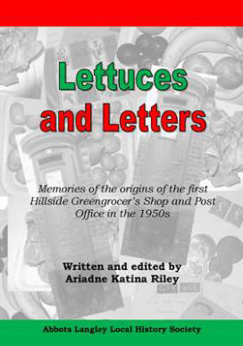 Lettuces and Letters