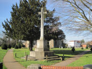Abbots Langley War Memorial